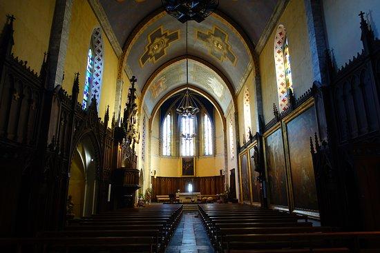 Église Sainte-Thérèse