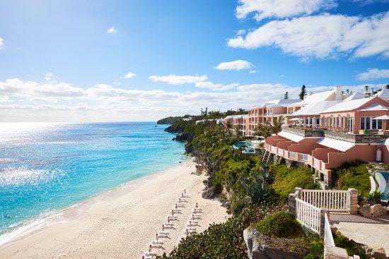 The Reefs Updated 2018 Prices Resort Reviews Bermuda Southampton Parish Tripadvisor