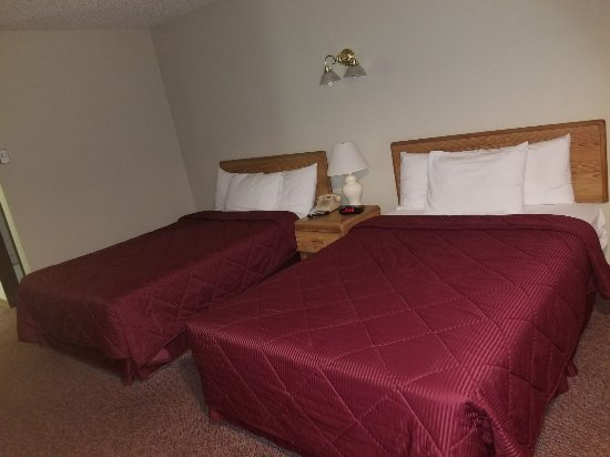 Medford, WI: Twin Room