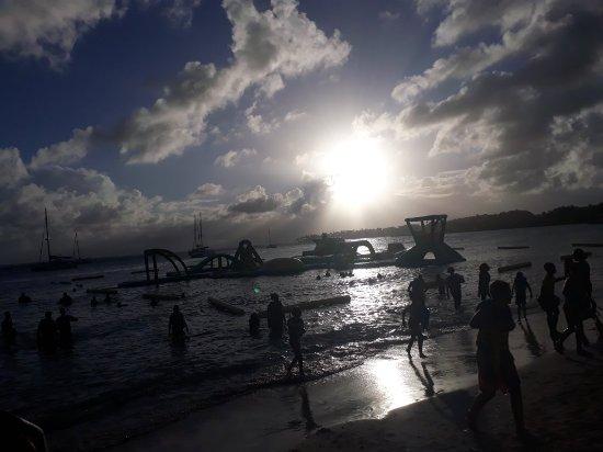 Sainte-Anne, Guadeloupe: Karaib Rider's Park