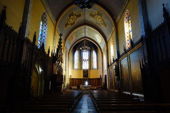 Glise sainte th r se tarbes tripadvisor - Eglise sainte therese guilherand granges ...