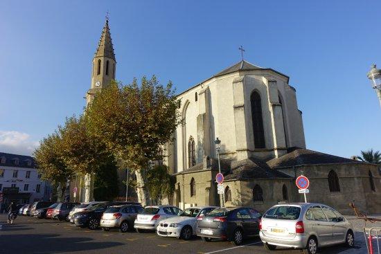 Église Sainte-Thérèse Foto