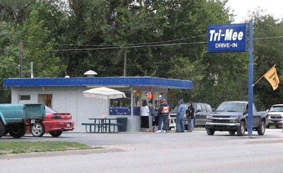 Fredonia, Κάνσας: Tri-Mee