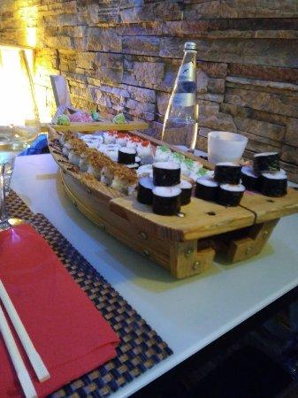 Sushi cueva san giovanni lupatoto ristorante recensioni - Piscina san giovanni lupatoto ...