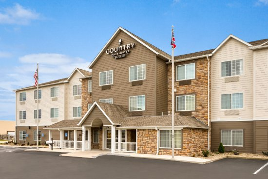 Foto de Country Inn & Suites by Radisson, Marion, OH