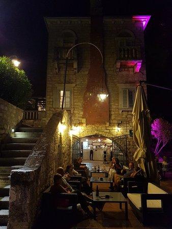 Island Hotel Istra: 20170831_201515_large.jpg