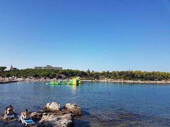 Island Hotel Istra: 20170830_161213_large.jpg