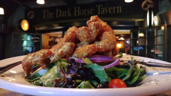 Southbridge, MA: Honey Mustard Chicken Salad