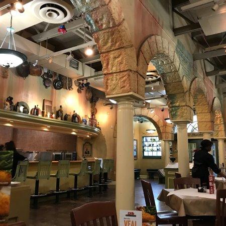 Zio S Italian Kitchen San Antonio 12858 Frontage Rd