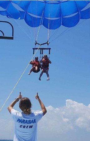 Beaufort, NC: Take off!