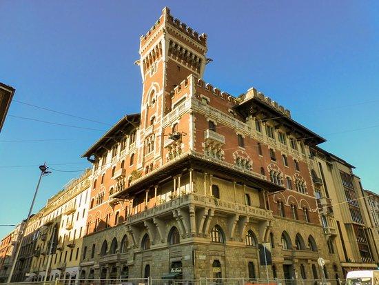 Castello Cova