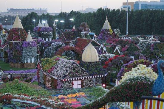 Garden Village Dubai