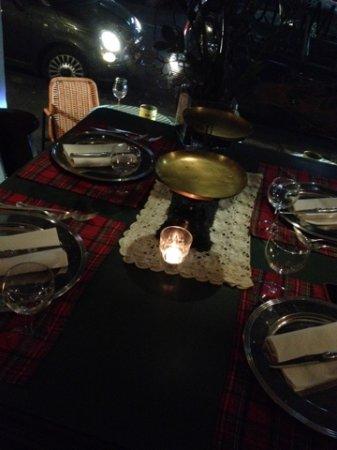 tavolo x 4