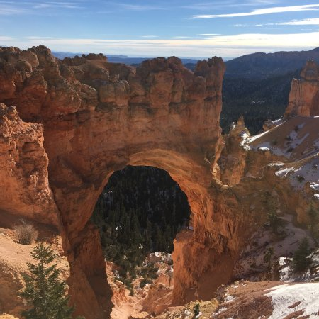 Bryce canyon national park all you need to know before for Cabine vicino a bryce canyon