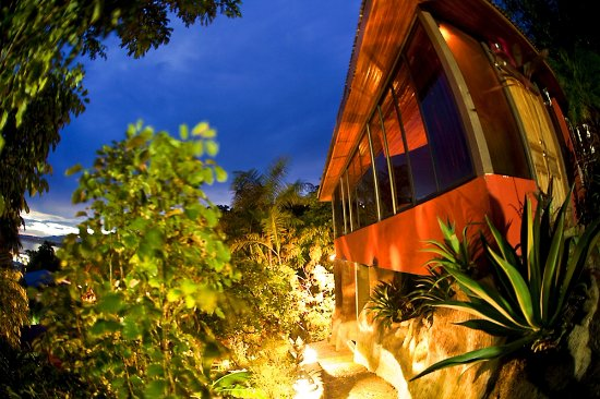 Pool - Picture of Boutique Hotel Las Cascadas The Falls, Manuel Antonio - Tripadvisor