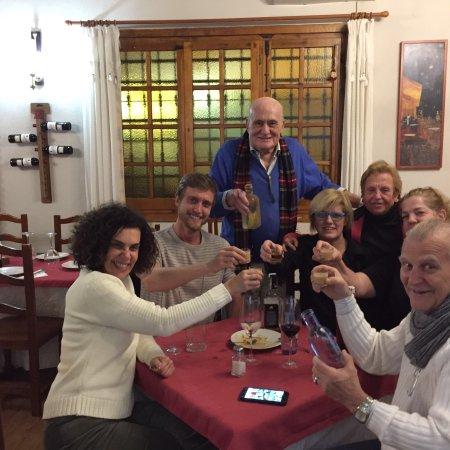 Vermouth Brasas y Copas Photo