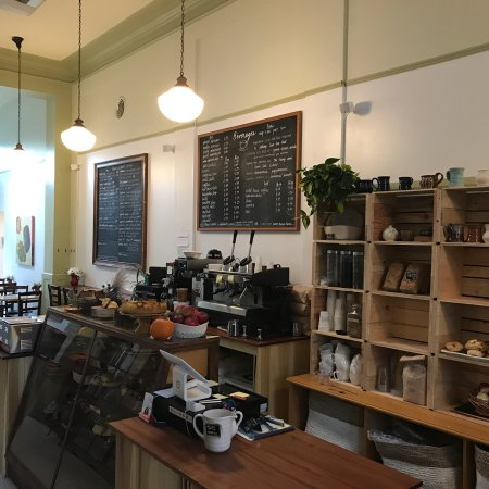 Saint Johnsbury, VT: Bread and Butter