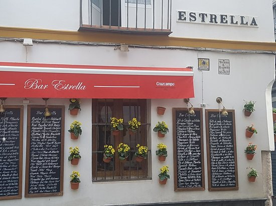 Bar Estrella : 20171228_134234_large.jpg