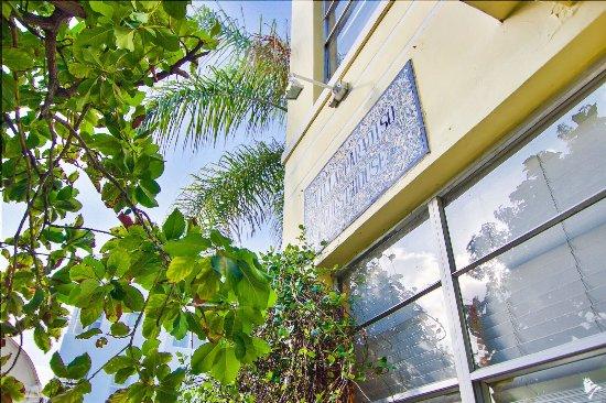 Villa Paradiso Hotel Miami Beach Fl