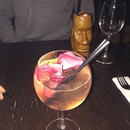 Excellents cocktails