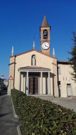 Parrocchia di Alseno San Martino V.