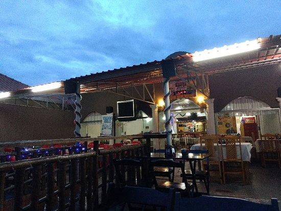 Sertanopolis: Pizzaria Las Vegas