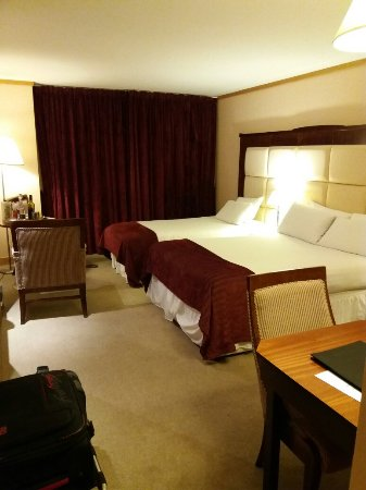 Clonmel Park Hotel, Leisure Center and ECO Spa: TA_IMG_20171228_222554_large.jpg