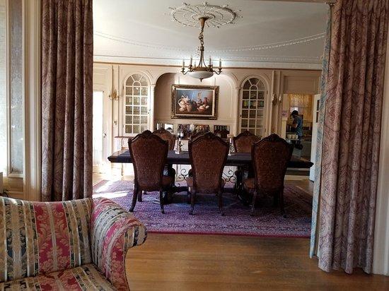 Pendleton House Historic Inn: 20171014_100433_large.jpg
