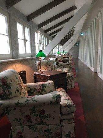 柏林索赫館酒店張圖片