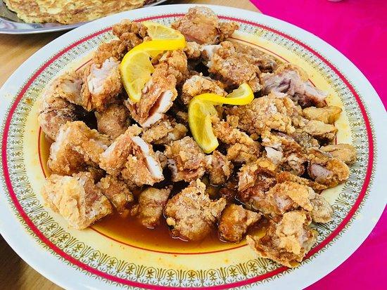 Amber court restoran genting highlands restaurant for Amber cuisine elderslie number