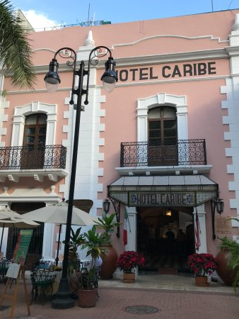 Caribe Hotel Photo