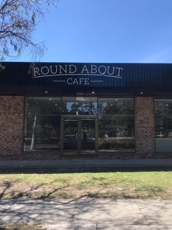 Round About Cafe
