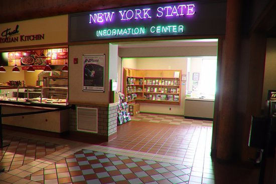 ‪New York Information Centre‬