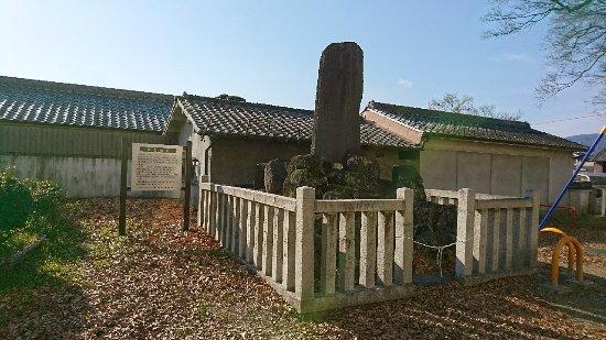 Takada Castle Ruins