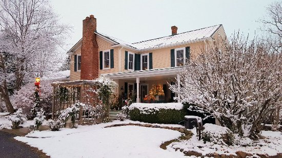 Piney Hill Bed & Breakfast Picture