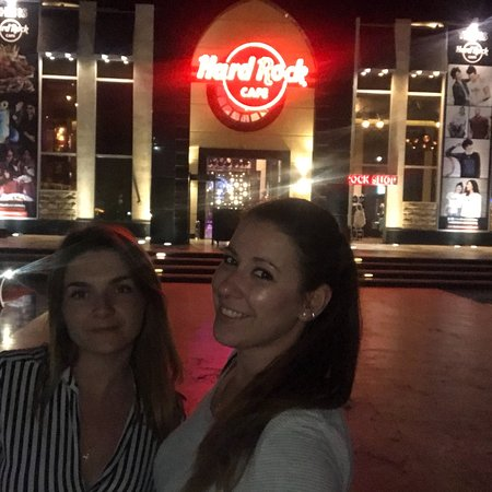 Hard Rock Cafe Nabq: photo0.jpg