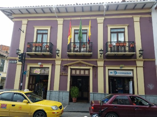 Casa San Rafael: 20171228_152006_large.jpg