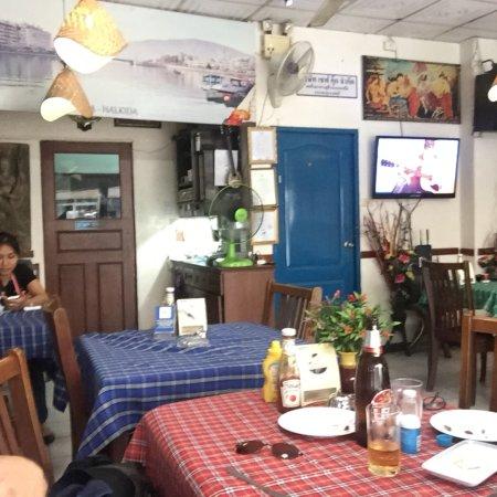 Pattayanis Greek Taverna : Simply stated.. amazing food