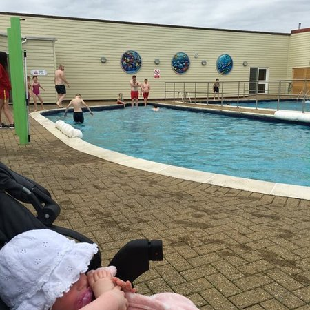 The Blues Dolphin Caravan Site Picture Of Blue Dolphin Holiday Park Haven Filey Tripadvisor