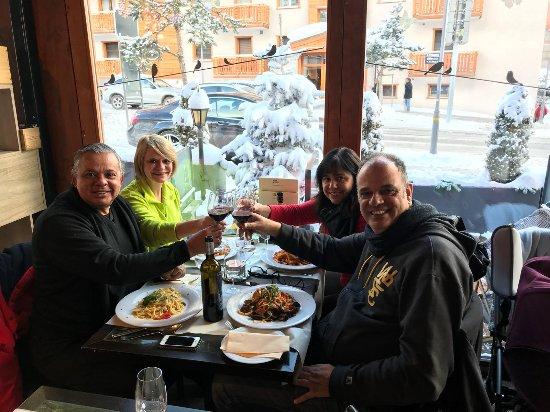 Pizzeria Ristorante Molino, Crans-Montana : IMG-20171228-WA0013_large.jpg
