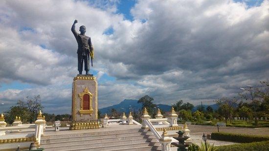 Salavan, Laos: Ongkeo