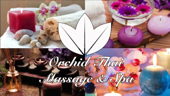 Orchid Thai Massage & Spa