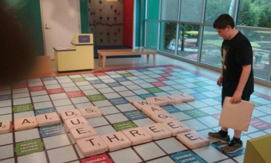 Mississippi Children's Museum: 20171228_143453_large.jpg