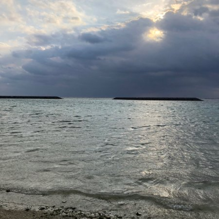 Maezato Beach : photo1.jpg