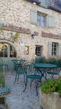 Chateauneuf, France: Patio