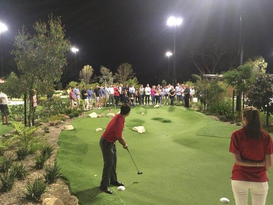 Wembley Golf Course Perth照片