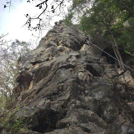 Chiang Mai Rock Climbing Adventures: photo2.jpg