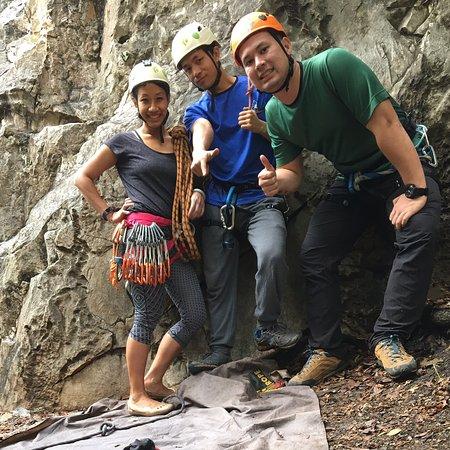 Chiang Mai Rock Climbing Adventures: photo3.jpg