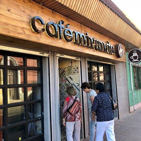 Cafe Miranda Quillota