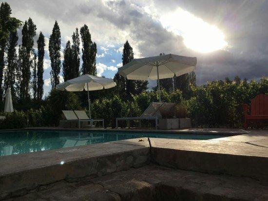 Finca Adalgisa Wine Hotel, Vineyard & Winery: IMG-20171226-WA0006_large.jpg